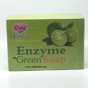 enzyme-green-soap